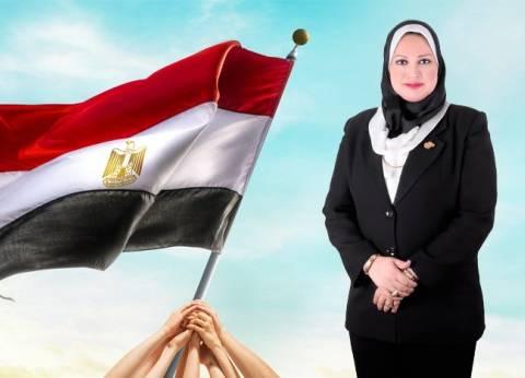 برلمانية: حادث قطار الإسكندرية لو وقع في دول أخرى لاستقالت الحكومة