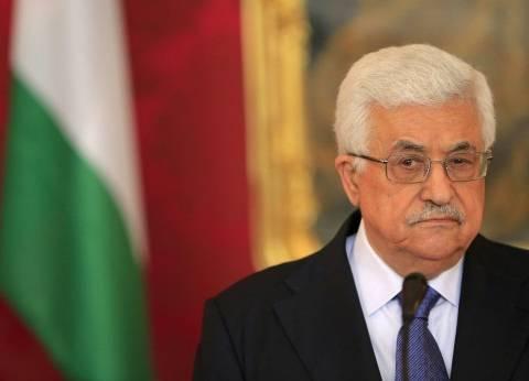 «عباس»: الأمريكيون نقضوا عهدهم و«حماس»: خطابك تجاهل الحصار