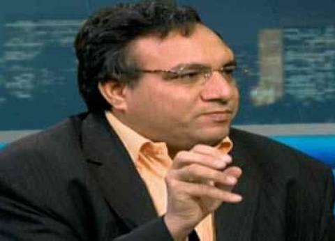 عمار علي حسن: السيسي يهتم بتقارير الأمن عن الوزراء أكثر من كفاءتهم