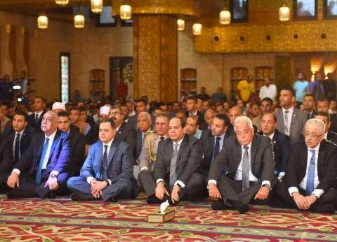 اليوم.. انطلاق النسخة الثانية لمنتدى شباب العالم فى شرم الشيخ