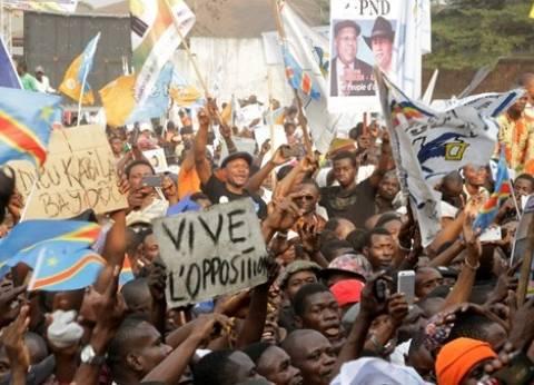 17 قتيلا في أعمال العنف بالكونغو