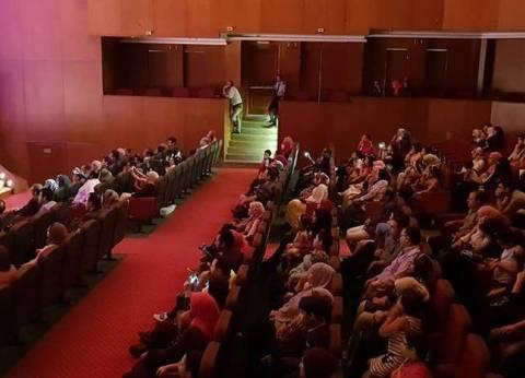 اليوم.. فتح مسرح طنطا بالمجان في ذكرى ثورة يوليو