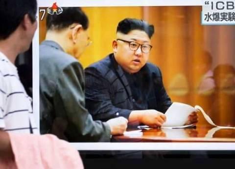 """""""تاريخ جديد يبدأ الآن"""".. كيم جونج أون يسجل في دفتر زوار كوريا الجنوبية"""
