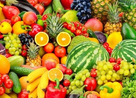 أسعار الفاكهة اليوم الأربعاء 10-7-2019 في مصر