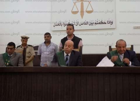 جنايات الفيوم تجدد حبس قيادي إخواني 45 يوما في واقعة تفجير برج كهرباء
