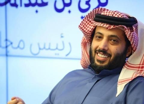 """بعد فوز بيراميدز.. 19 تدوينة لتركي آل الشيخ تلخص """"تحفيله"""" على الأهلي"""