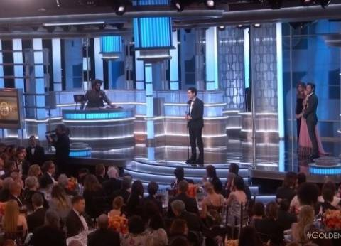 """La La Land"" يفوز بجائزة أفضل سيناريو فيلم في ""جولدن جلوب"""