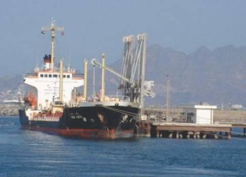 تعزيزات إماراتية في أريتريا مستعدة للزحف إلى ميناء الحديدة