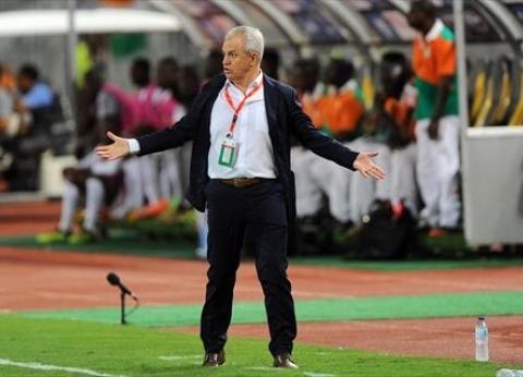 أجيري: منتخب مصر لا يخشى أي منافس في كأس الأمم الأفريقية