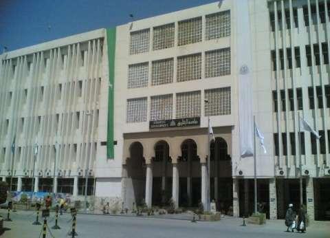 جامعة الزقازيق تدين حادث العريش الإرهابي