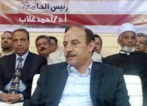 مدير أمن أسوان: نفذنا 750 حكما بمراكز المحافظة