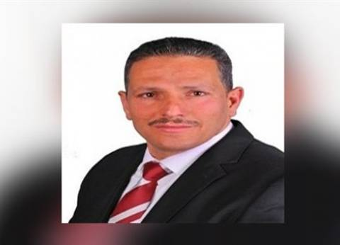 """مرشح """"المصري الديمقراطي"""" بأكتوبر يرسل SMS للناخبين: """"نتمنى دعمكم"""""""