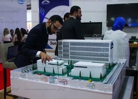 خبراء أمن المعلومات فى «Cairo ICT»: الجريمة الإلكترونية فى تصاعد مستمر