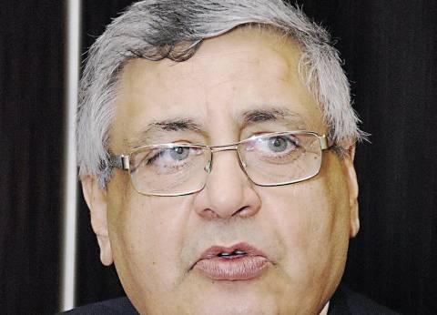 وزير الصحة الأسبق: مركز البحوث الطبية تقدم بمشروع عن أسباب تليف الرئة