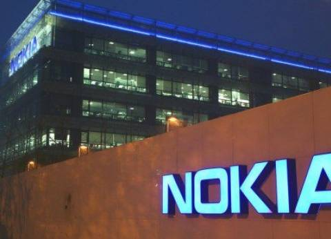"""""""نوكيا"""" تبرم صفقة بقيمة 1.5 مليار دولار مع شركة """"موبايل الصين"""""""