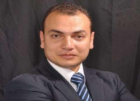 """شريف نادي: """"الأوقاف"""" توافق على فرش مسجد الرحمة بملوي في المنيا"""