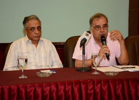 فاروق صبري: لجأت لرئيس الوزراء السابق لوقف سرقة الأفلام المصرية