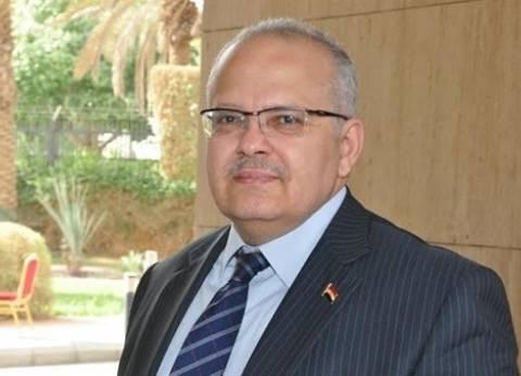 رئيس جامعة القاهرة: الانتخابات الرئاسية مرحلة هامة جدا في تاريخ مصر