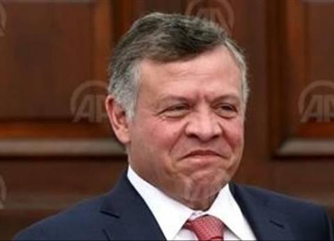 ملك الأردن يهنئ الأمة الإسلامية: حج مبرور وذنب مغفور وأضحى مبارك