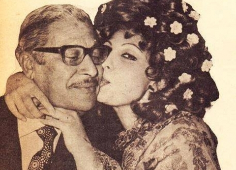 في ذكرى وفاة عماد حمدي.. كيف كانت نادية الجندي سبب انفصاله عن زوجته؟