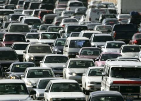 """""""الداخلية"""": انفجار إطارات السيارات وراء 20% من حوادث الطرق"""
