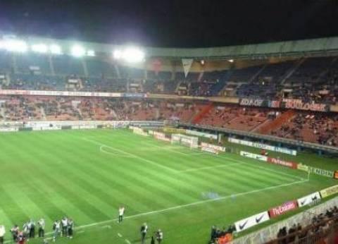 دوي انفجارين في ملعب باريس أثناء مباراة كرة قدم بين فرنسا وألمانيا