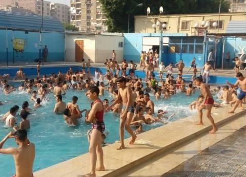 مصرع طفل غرقا بحمام سباحة في المنيا