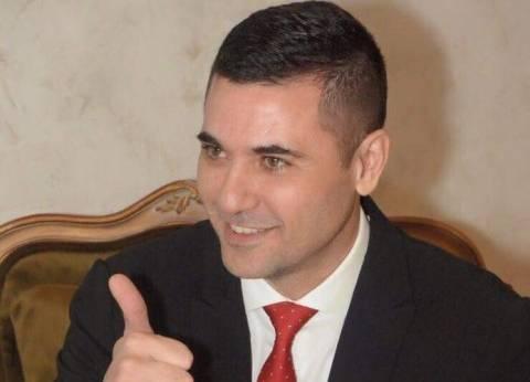 """بدء جلسة الحكم في استئناف الفنان أحمد عز بقضية """"إثبات النسب"""""""