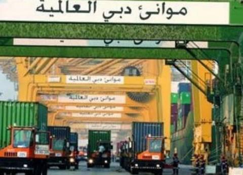 جيبوتي تؤمم محطة حاويات استراتيجية بعد خلاف مع موانئ دبي