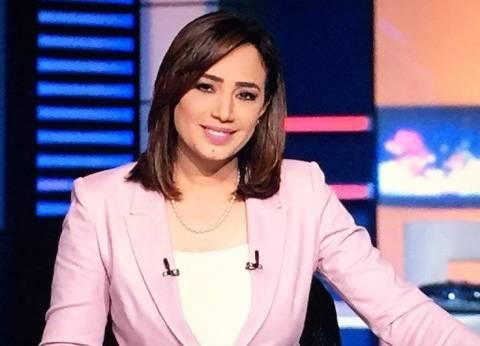 """رشا نبيل بعد زيادة أيام عرض """"كلام تاني"""": أشكر إدارة """"دريم"""""""