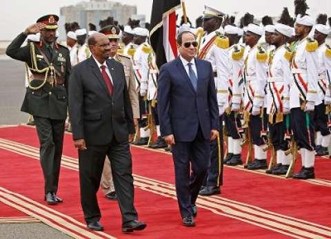 سفير السودان: توقيع 13 اتفاقية تعاون مع مصر