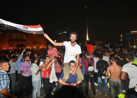 محمد هنيدي: منتخب مصر سيلفت الأنظار في كأس العالم