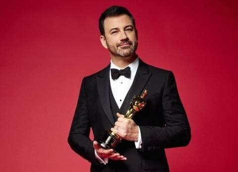 جيمي كيميل يقدم حفل جوائز «أوسكار» للعام الثاني على التوالي