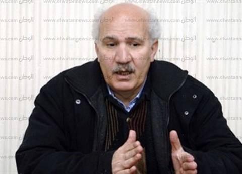 رئيس حزب التجمع: ما يحدث في سوريا خطر على أمن مصر القومي