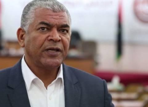 """عضو بـ""""النواب"""" الليبي: الشعب على دراية بتواجد المخابرات الأمريكية"""