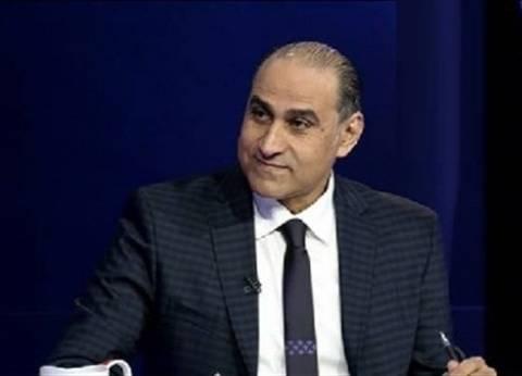 """خالد بيومي عن شهداء """"هجوم رفح"""": """"يا نجيب حقهم يا نموت زيهم"""""""