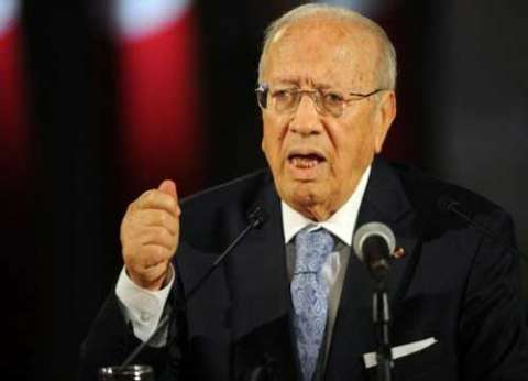 الرئيس التونسي: نعمل لإعادة الأمور إلى طبيعتها في ليبيا