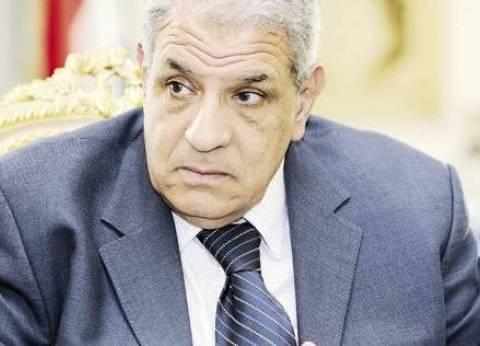 """""""الوزراء"""" يناقش قراري رئيس الجمهورية بمشروعي قانوني الرياضة والشباب"""