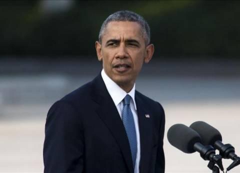 أوباما تعليقا على حادث لويزيانا: يعكس خللا بين الشرطة والشعب الذي تخدمه