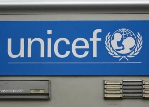 """""""يونيسف"""" عن """"حادث المنيا"""":  لا يزال الأطفال يعانون تحت وطأة العنف"""