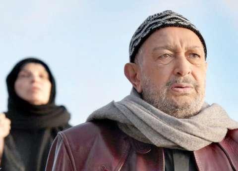 حلمي ناعيا نور الشريف: تركتنا ورحلت ولكنك باق.. أنت الغائب الحاضر