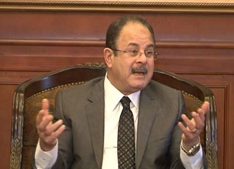 """""""الوزراء"""" يهنئ وزير الداخلية بعيد الشرطة"""