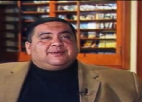 فى ذكرى وفاته الـ16.. فنانون ساهم في علاء ولي الدين في صناعة نجوميتهم