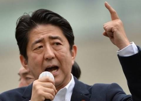 اليابان: التجربة النووية لـ بيونج يانج تهديد جدي لأمن بلادنا