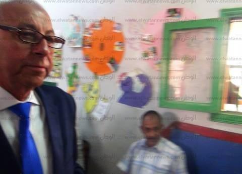محافظ أسوان: الانتخابات الرئاسية مفتاح المستقبل