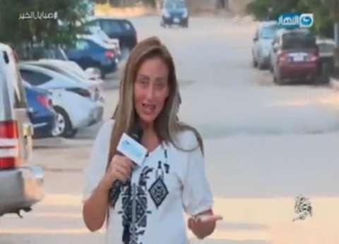 تفاصيل استدعاء ريهام سعيد في اتهامها بالتحريض على خطف الأطفال