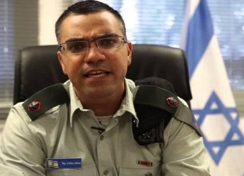 إسرائيل تعلن سقوط جسم جوي مصدره غزة