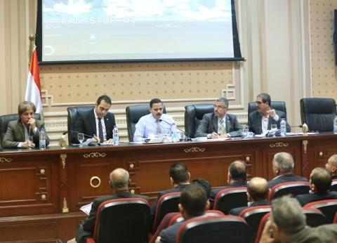 «رياضة النواب» عن استضافة مصر لإفريقيا 2019: رسالة فخر للمصريين