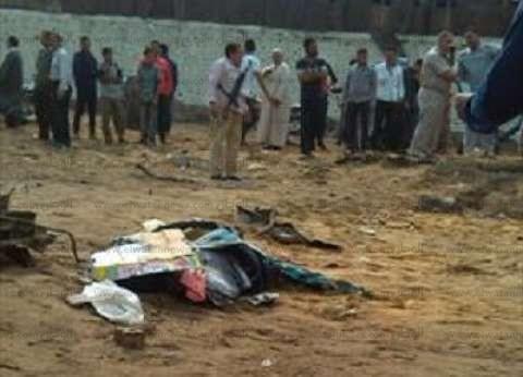 """عاجل  """"التليفزيون المصري: مقتل شخص في انفجار سيارة مفخخة أمام فندق القضاة بالعريش"""