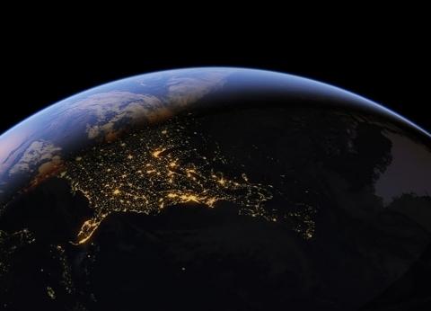 """""""ناسا"""" تحسم الجدل.. الأرض ليست مسطحة"""